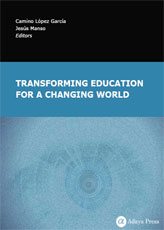 Transforming education for a changing world