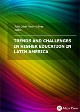 Trends and challenges in Higher Education in Latin America