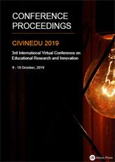 Conference Proceedings CIVINEDU 2019
