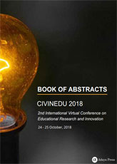 Book of abstracts CIVINEDU 2018